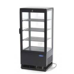 Armoire réfrigérée de comptoir 78l