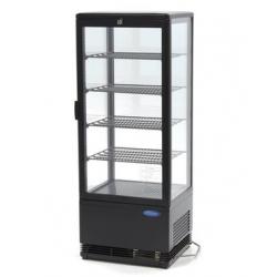 Armoire réfrigérée de comptoir 98L