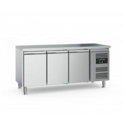 Table réfrigérée 3 portes 1800*700