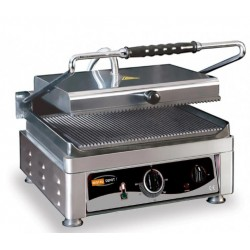 Grill XL+ Press Panini/Tacos L510xP500mm