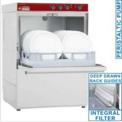 lave vaisselle TRI avec pompe de relevage