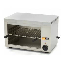 Toaster salamandre 1 niveau