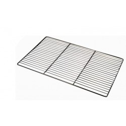Grille inox pour four