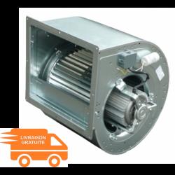 Moteur Ventil1500 m3/h 7/7 compatible toutes...