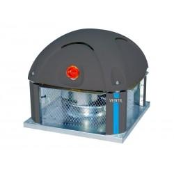 Tourelle Ventil T71-TRI 14000 m3/h 400°/2h